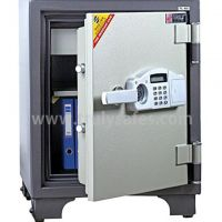 Heavy duty 1 hour fire resistant safes