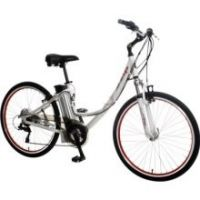 Electric Foldaway Bike
