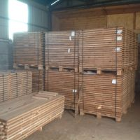 Sawn timber and wood products
