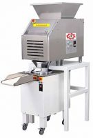 Dough seperater and rounder machine