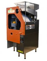 Commercial orange juicer machine