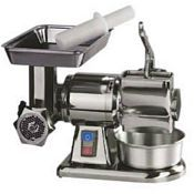 Meat Mincer and Cheese Grater  Machine