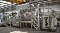 LAIP WASH&DRY FABRIC CLEANIN MACHINE