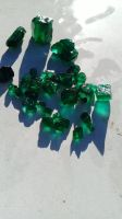 GIA CERTIFIED EMERALDS
