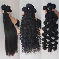 100% Virgin Peruvian Human Hair