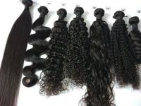 Natural Brazilian Human Hair