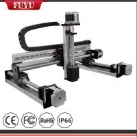 Linear Slide Guide Rail Motion Actuator Stage CNC XYZ Router Motorized Table