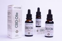 Hemp Seed CBD Oil for Medical Grade best price