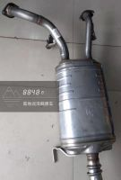 whole sale Stainless Steel Investment Casting OEM Customized Details Exhaust Pipe
