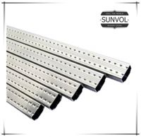 High Frequency Welding Aluminum Spacer Bar Strip for Insulating Glass