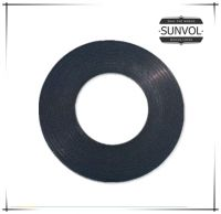 Double Side Butyl Rubber Adhesive Tape for Insulating Building Glass