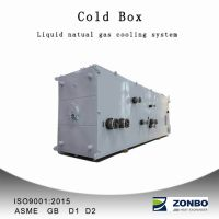 Liquid Natual Gas (LNG) Cooling System