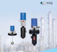 Vertical Float Type level switch/ SMC-7