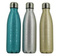 500ml Stainless Steel Double Wall Vacuum Insulated Water Bottle thermos flask
