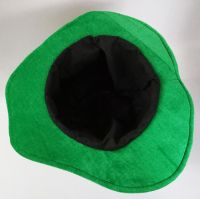 Green Top Hat St Patrick's Day Hat