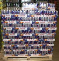 Freshh  Red Bulls Energy Drink 24 x 250ml (Austria Origin) Reds / Blue / Silver, Energy Austria