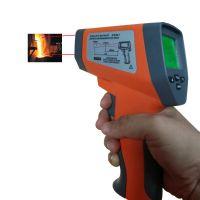 Digital Industrial Large Laser Temperature Gun Infrared Thermometer