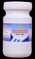 Chyawanprash Massage oil