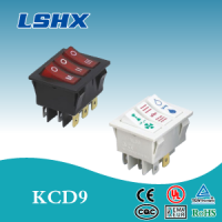 KCD9 Rocker Switch