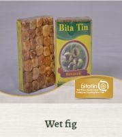 wet pressed figs