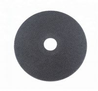 Abrasive Cutting Wheel Used for Cutting Fiberglass/Plastic/Iron/Stainless Steel