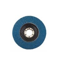 """4 1/2"""" Flap Disc Sanding Grinding Tools Abrasive grinding wheel Grit #80 for Drill"""