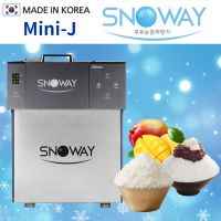 Snow flake ice machine, Bingsu machine, Ice shaver machine
