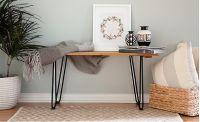 U-type Metal table feets DIY table accessories