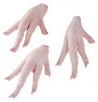 Grade A frozen chicken paws