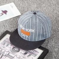 wholesale Letter patch doodle leisure hip hop deniml hats