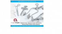 Surgical, Dental, Veterinary Instruments