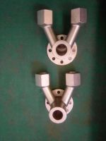 Machining Stainless Steel/Investment/Lost Wax/Precision Casting Parts