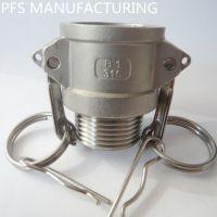 Stainless steel 304/316 Camlock couplings camlock coupler kamlok