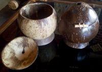 Coconut Shell Handycraft