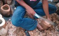 Coconut Handycraft