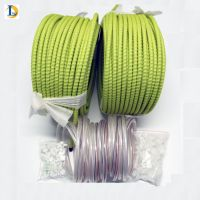 Langwei 6mm injection hose for Sealing concrete cracks
