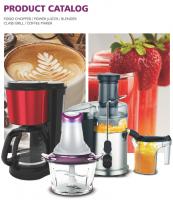We gift Free sample! coffee maker, juicer, blender, meat grinder