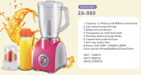 Free sample! Fruit Blender/ with overheat protection YES