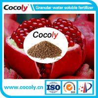 15-3-5 Water soluble fertiizer