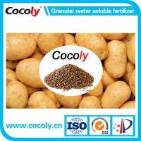 Cocoly NPK + TE fertilizer