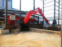 China Factory Price Hydraulic Rockbreakers Boom System