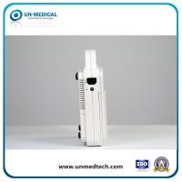 Medical/Hospital/Cardiac/Clinic Use Three Channel Touchscreen ECG/EKG Machine with Touchscreen