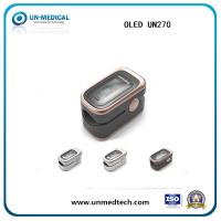 Home Care New Design Fingertip Pulse Oximeter with Odi4
