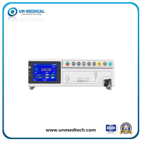 Wuhan Union Medical Smart Unm20 Infusion/Syringe/Feeding Pump with WiFi