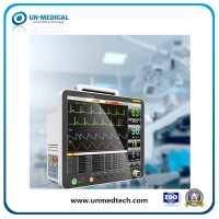 New Mould 15 Inch Patient Monitor with Storage Box