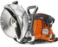 Husqvarna K760 12 In. Gas Powered Fire Rescue Saw