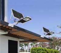 Solar Energy Wall Type Light
