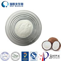 Top MCT oil powder (Gum Arabic Carrier, 50%)