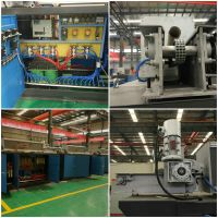 300 KW Induction Heating Furnace