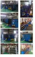 700 KW Induction Heating Furnace